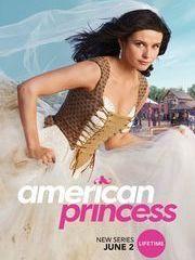 Американская принцесса – эротические сцены