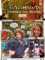 Карамуру – открытие Бразилии – эротические сцены