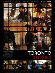 Истории Торонто – эротические сцены