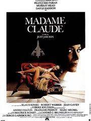 Мадам Клод – эротические сцены