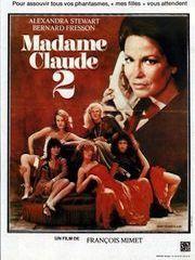 Мадам Клод 2 – эротические сцены