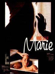Хвала тебе, Мария – эротические сцены