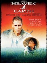 Небо и земля (1993) – эротические сцены