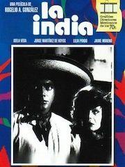 Индианка – эротические сцены