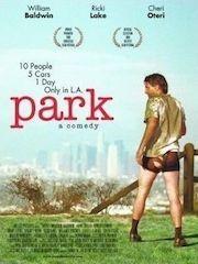Парк – эротические сцены