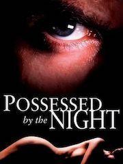 Одержимые ночью – эротические сцены