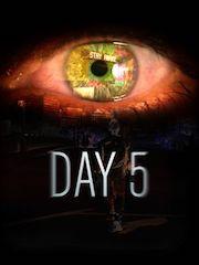 Пятый день – эротические сцены