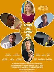 Любит, не любит (2019) – эротические сцены