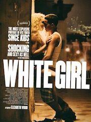 Белая девушка – эротические сцены