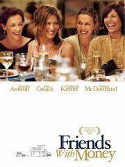 Положись на друзей – эротические сцены