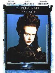 Портрет леди – эротические сцены