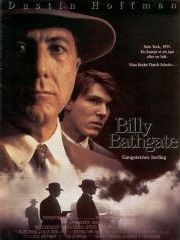 Билли Батгейт – эротические сцены