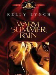 Тёплый летний дождь – эротические сцены