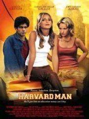 Гарвардская тусовка – эротические сцены