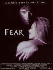 Страх – эротические сцены
