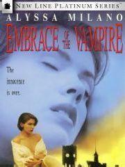 Объятие вампира – эротические сцены