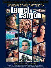 Лорел Каньон – эротические сцены