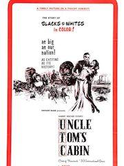Хижина дяди Тома – эротические сцены