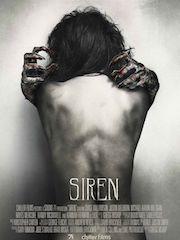 Сирена – эротические сцены