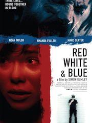 Красный Белый и Синий – эротические сцены