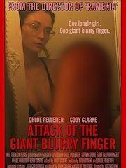 Нападение гигантского нечёткого пальца – эротические сцены