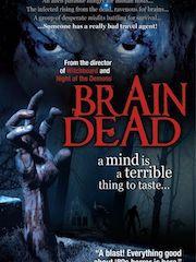 Мертвый Мозг – эротические сцены