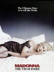 В постели с Мадонной – эротические сцены