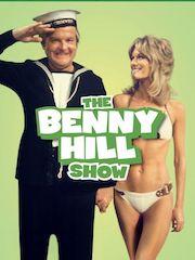 Шоу Бенни Хилла – эротические сцены