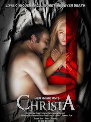 Ее звали Криста – эротические сцены