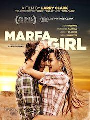 Девушка из Марфы – эротические сцены
