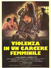 Насилие в женской тюрьме – эротические сцены