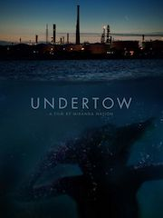 Подводное течение (2018) – эротические сцены