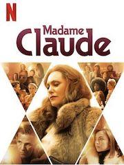 Мадам Клод (2021) – эротические сцены