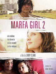 Девушка из Марфы 2 – эротические сцены