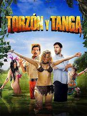 Торсон и Танга – эротические сцены