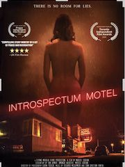 Мотель «Интроспектум» – эротические сцены