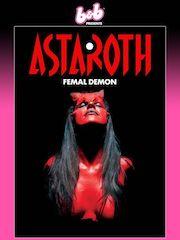 Астарот, женщина-демон – эротические сцены