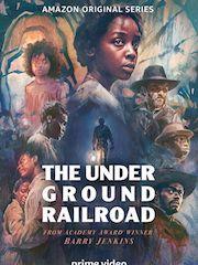 Подземная железная дорога – эротические сцены