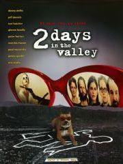 Два дня в долине – эротические сцены