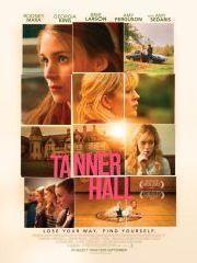 Таннер Холл – эротические сцены
