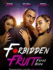 Запретный плод: Первый кусочек – эротические сцены
