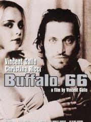 Баффало 66 – эротические сцены