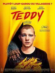 Тедди – эротические сцены