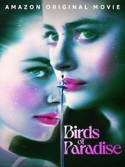 Райские птицы (2021) – эротические сцены