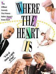 Дом там, где сердце – эротические сцены