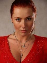 Голая Янина Бугрова