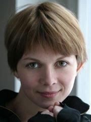 Голая Екатерина Федулова