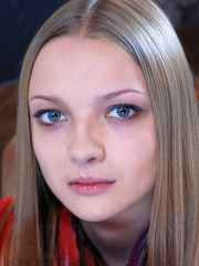Голая Екатерина Вилкова