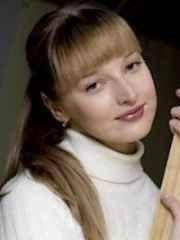 Голая Ольга Чурсина
