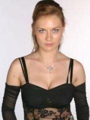 Голая Мария Машкова